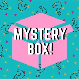 Earrings Fashion Jewelry Mystery Box 10 Pairs
